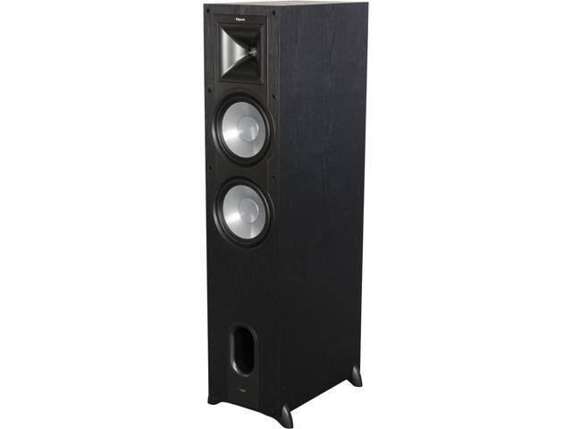 Klipsch Icon KF-28 Dual 8in 2-way Floorstanding Speaker $153 ea AC@Newegg