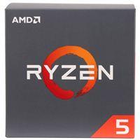 AMD Ryzen 5 2600 CPU $150 @Microcenter Ryzen 5 2400G APU $140