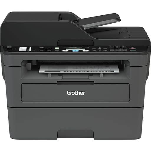 Brother HL-L2390DW Monochrome Laser Printer $95 @Staples or less;  MFC-L2710DW MFC Printer $98 w/VCO
