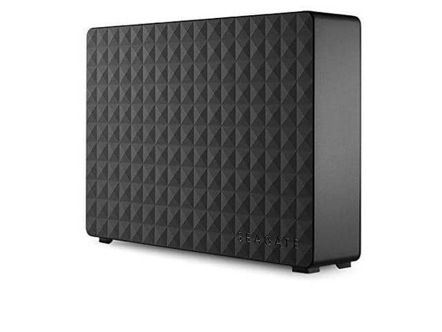 6TB Seagate Expansion Desktop Hard Drive $100 AC @Newegg