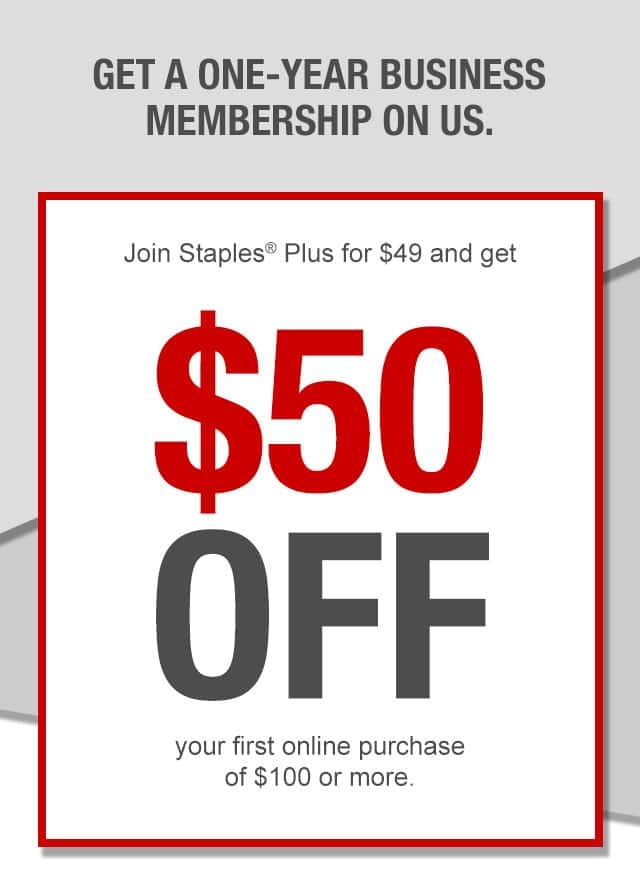 Staples coupon code slickdeals