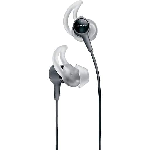 JBL Inspire 100 Yurbuds Earphones $6.50 or [Out of Stock Now] Bose® SoundTrue® Ultra in-ear headphones (Android) $60 @Staples