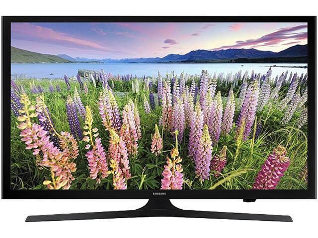 """Samsung UN49J5000 49"""" FHD HDTV $320 AC @Newegg"""