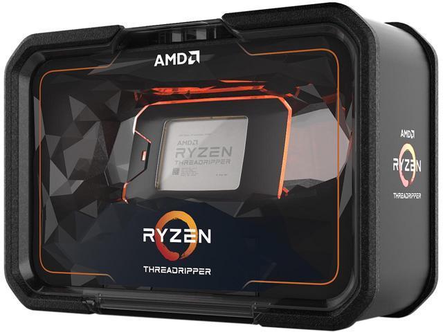 AMD 2nd Gen Ryzen Threadripper 2950X, 16-Core Desktop Processor $830 AC @Newegg