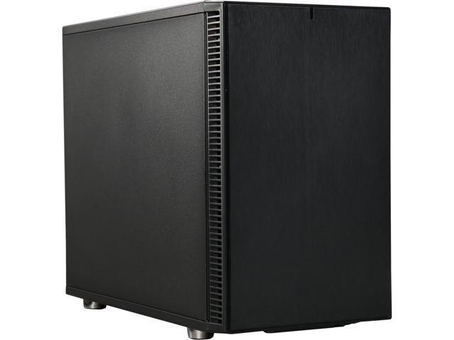 Fractal Design Define Nano S Silent Mini ITX Case $49 @Newegg