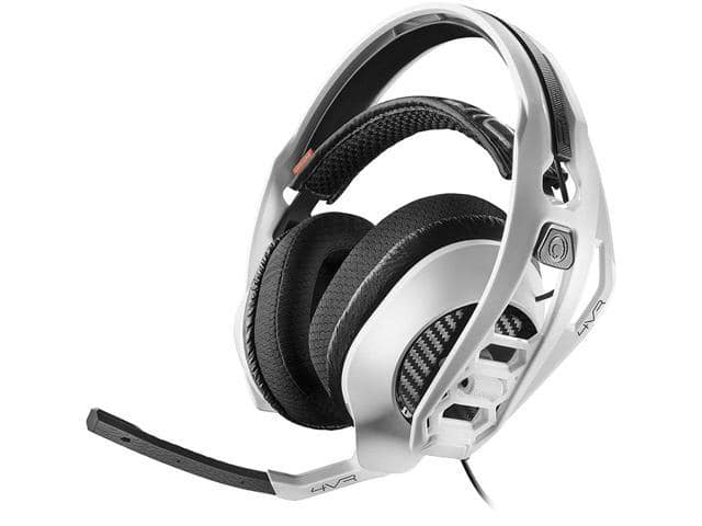 Plantronics RIG 4VR Gaming Headset (+ Rachet & Clank PS4 ) $20 AC @Newegg