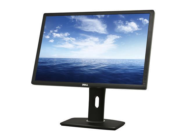 "24"" Dell UltraSharp U2412M 1920 x 1200 IPS Monitor $150 AC @Newegg"