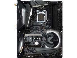 ASRock Z390 Taichi LGA1151 Motherboard $190 AR @Newegg