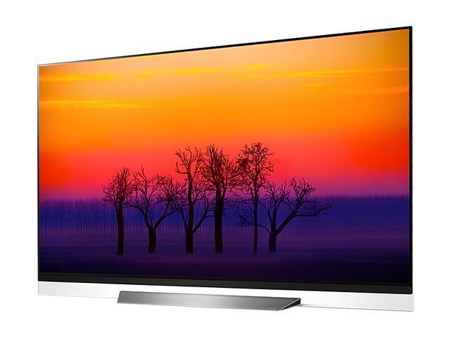 """"""" LG OLED65E8PUA Class E8 OLED 4K HDR AI Smart TV $2249 @Newegg"""