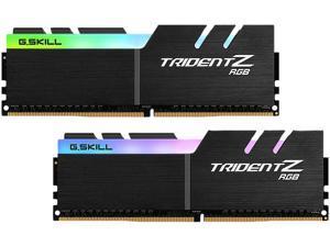 32GB (2x 16) G.SKILL Aegis 288-Pin DDR4 2666 Desktop Memory Kit $150 or 16GB (2x 8) G.Skill TridentZ $134.99 @Newegg