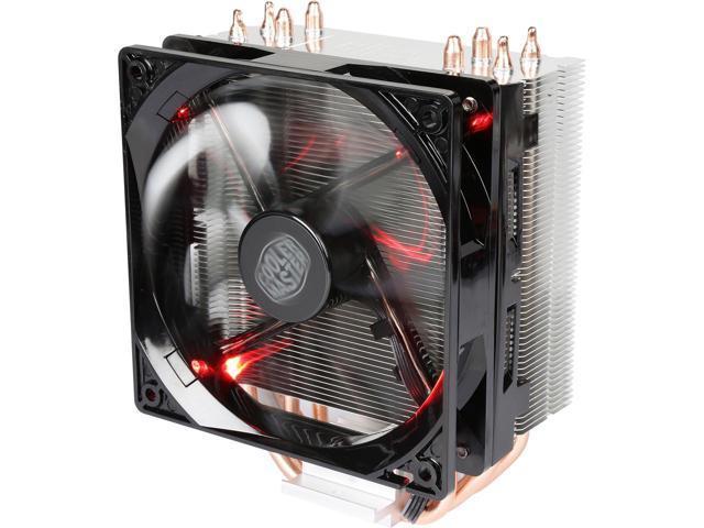 Cooler Master 212 LED CPU Cooler $24 AR @Newegg CM MasterAir MA620P TUF RGB CPU Cooler $40 AR