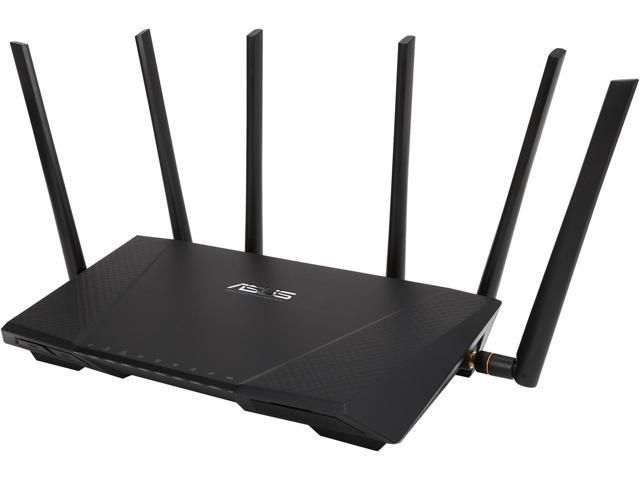 Asus RT-AC3200 Tri-Band AC3200 Wireless Gigabit Router *RFB* $100 @Newegg