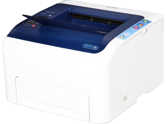 Xerox Phaser 6022/NI Wireless Color Laser Printer $90@Newegg