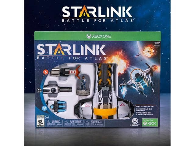 Starlink: Battle for Atlas Starter Pack XB1 $15 AC @Newegg Crash Bandicoot N. Sane Trilogy - Nintendo Switch $20 AC and more