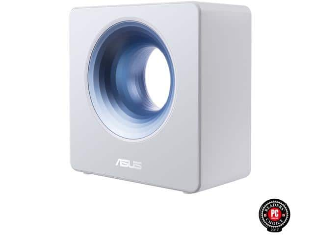 ASUS Blue Cave AC2600 Dual-Band Wireless Router $126 AC@Newegg