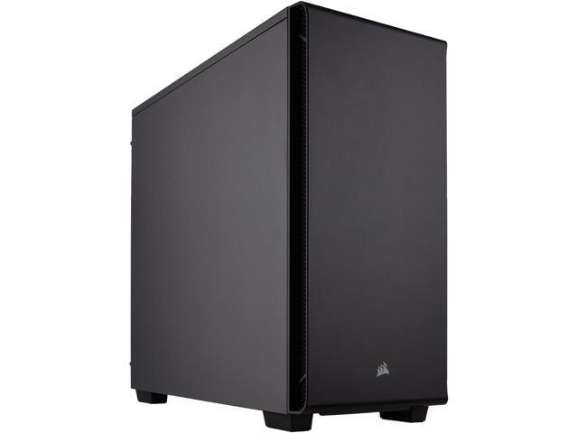 Corsair Carbide Series 270R Steel ATX Mid Tower Case $30 AR @Newegg