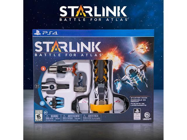 Far Cry New Dawn - PlayStation 4 $17.50 AC @Newegg Anthem PC (no disc) $20 AC; BF V  PS4 | XB1 $20 AC; Starlink Starter Kit $10 AC