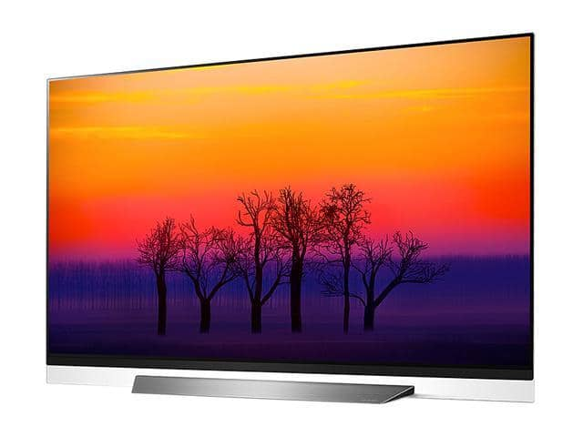 LG OLED E8 55 (OLED55E8PUA) OLED 4K HDR Dolby Atmos Smart TV with AI ThinQ $1350 @NeweggFlash