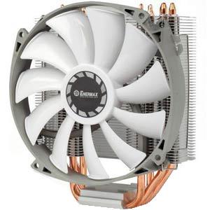 Enermax T40F-RF 140mm PWM Universal CPU Cooler $10 AR @Frys
