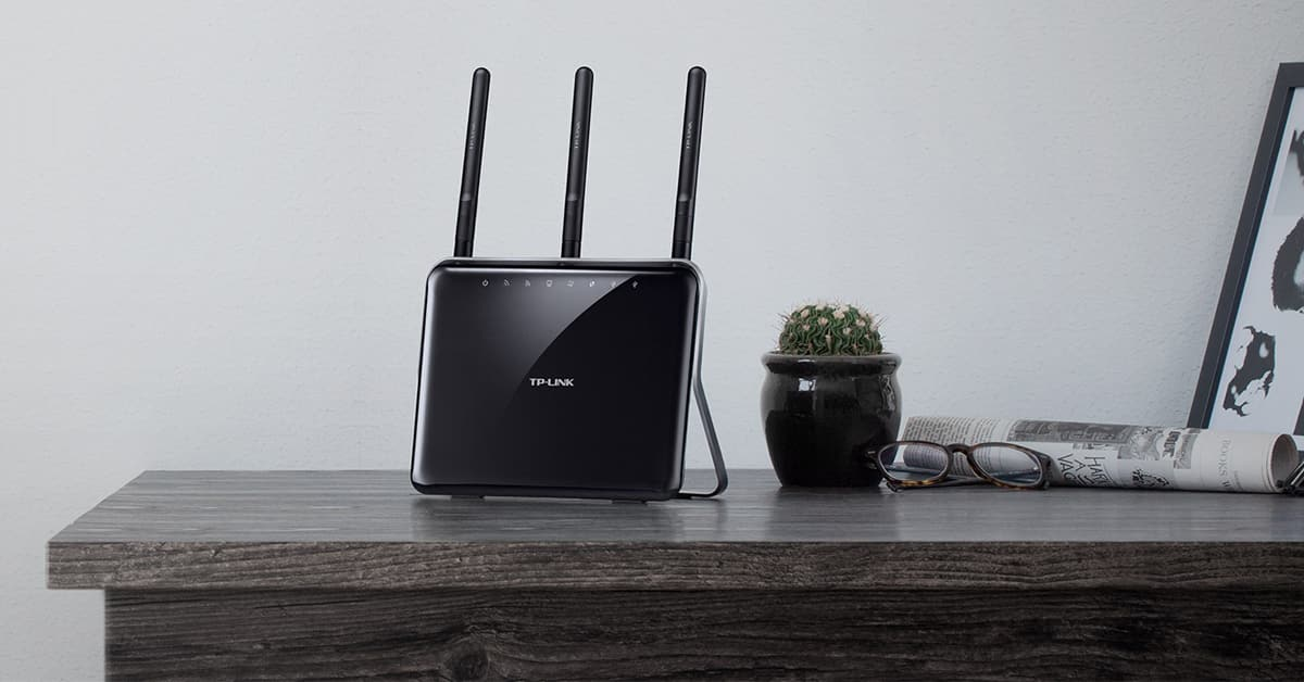 TP-Link AC1900 Wireless Dual Band Gigabit Router (Archer C1900) *RFB* $50 @NF
