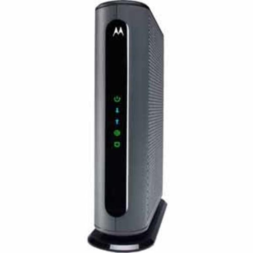 Motorola MB7621-10 24x8 Cable Modem $68 @Frys
