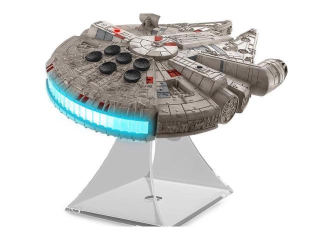 iHome Star Wars Millennium Falcon Bluetooth speaker $23 @NF