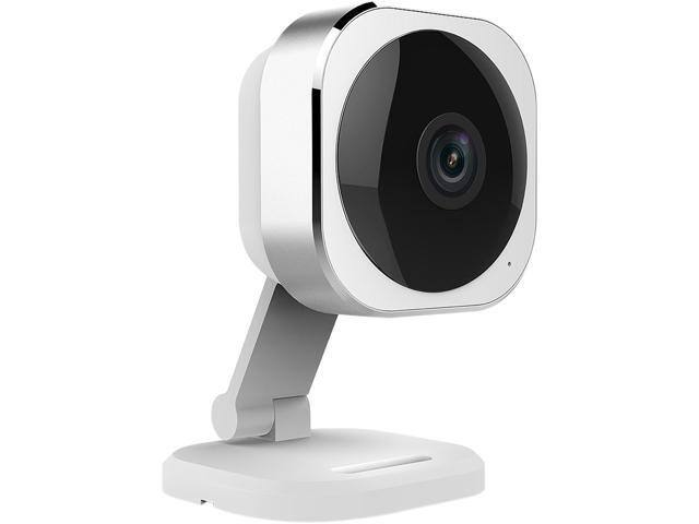 JCO Mini Cube Intelligent 180 Degree Panoramic Camera $20 AC @NF