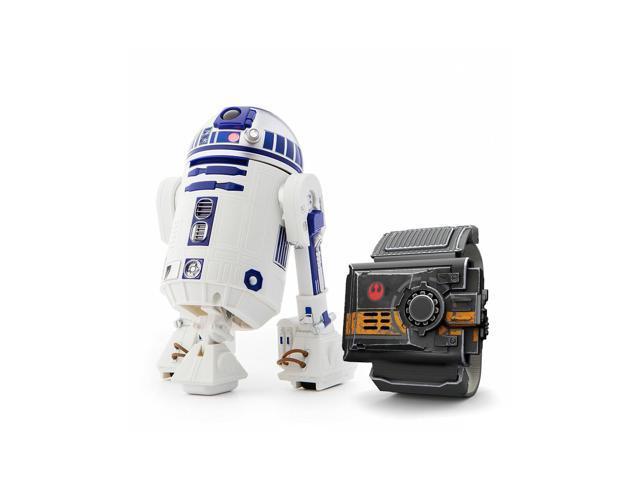 Sphero Star Wars R2-D2 App-Enabled Droid $40 @Newegg