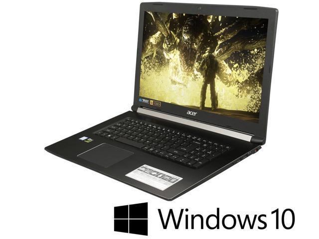 "Acer Aspire 7 Laptop: Intel Core i7-8750H, 17.3"" 1080p IPS, 16GB DDR4, 256GB SSD, GTX 1060 6GB, Win 10 $875 AC @Newegg"