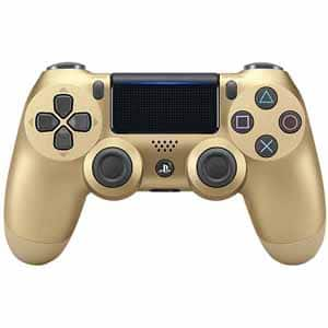 Sony DualShock®4 Wireless Controller PS4 $39 @Frys (Crystal, Gold, Magma Red, Green Camou, Black)  Copper, Midnight Blue $40