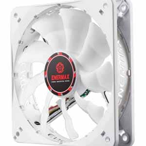 Enermax Cluster Advance 120mm PWM Case Fan Free after $10 Rebate @Frys