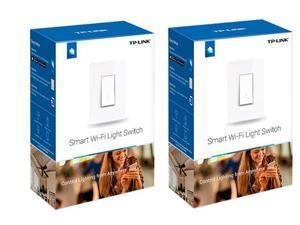 2-Pack TP-Link HS200 Smart WiFi Light Switch $40 @Newegg