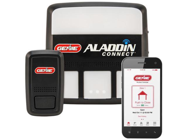 Aladdin Connect Smartphone Enabled Garage Door Controller $45 @Newegg
