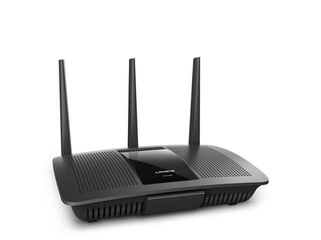 Linksys EA7500 AC1900 Dual Band Wireless Wi-Fi Router *RFB* $45 @NF