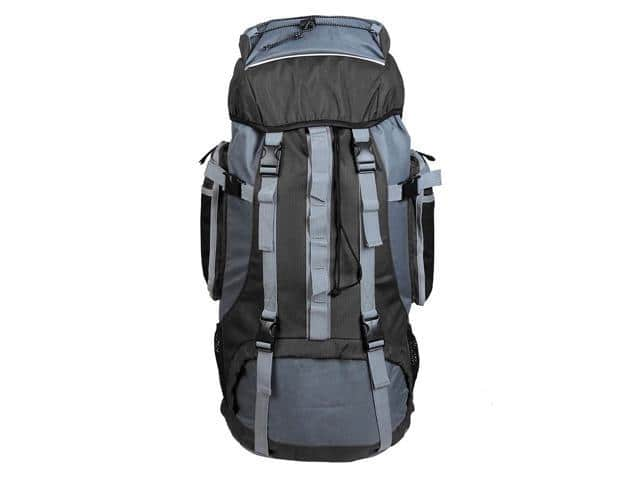 Outdoor 70L Sports Hiking Camping Backpack $28 @NF