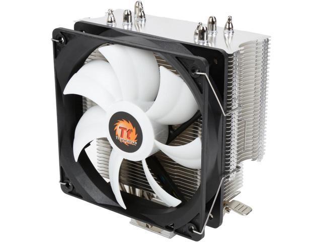 Thermaltake TT Contac Silent 12 120mm CPU Cooler (AMD/Intel) $19 AR@ @Newegg