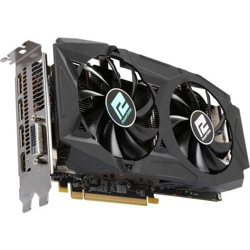 PowerColor Red Dragon Radeon RX 580 8GB Video Card $160 AC @Newegg