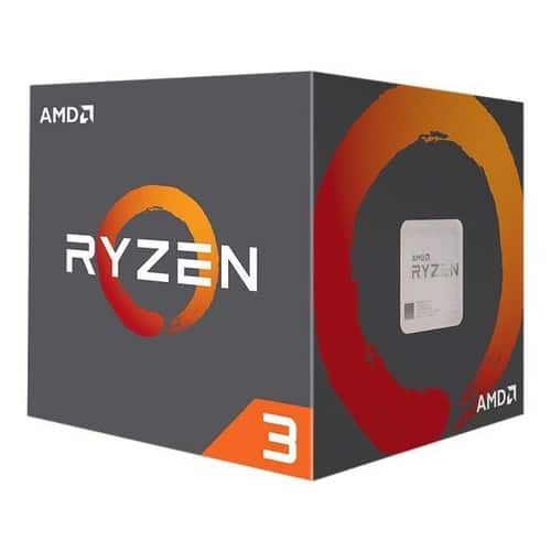 AMD RYZEN 3 1200 Processor $52 AC @Newegg