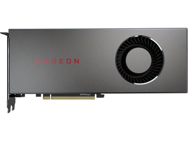 XFX Radeon RX 5700 Video Card $330 AC @Newegg