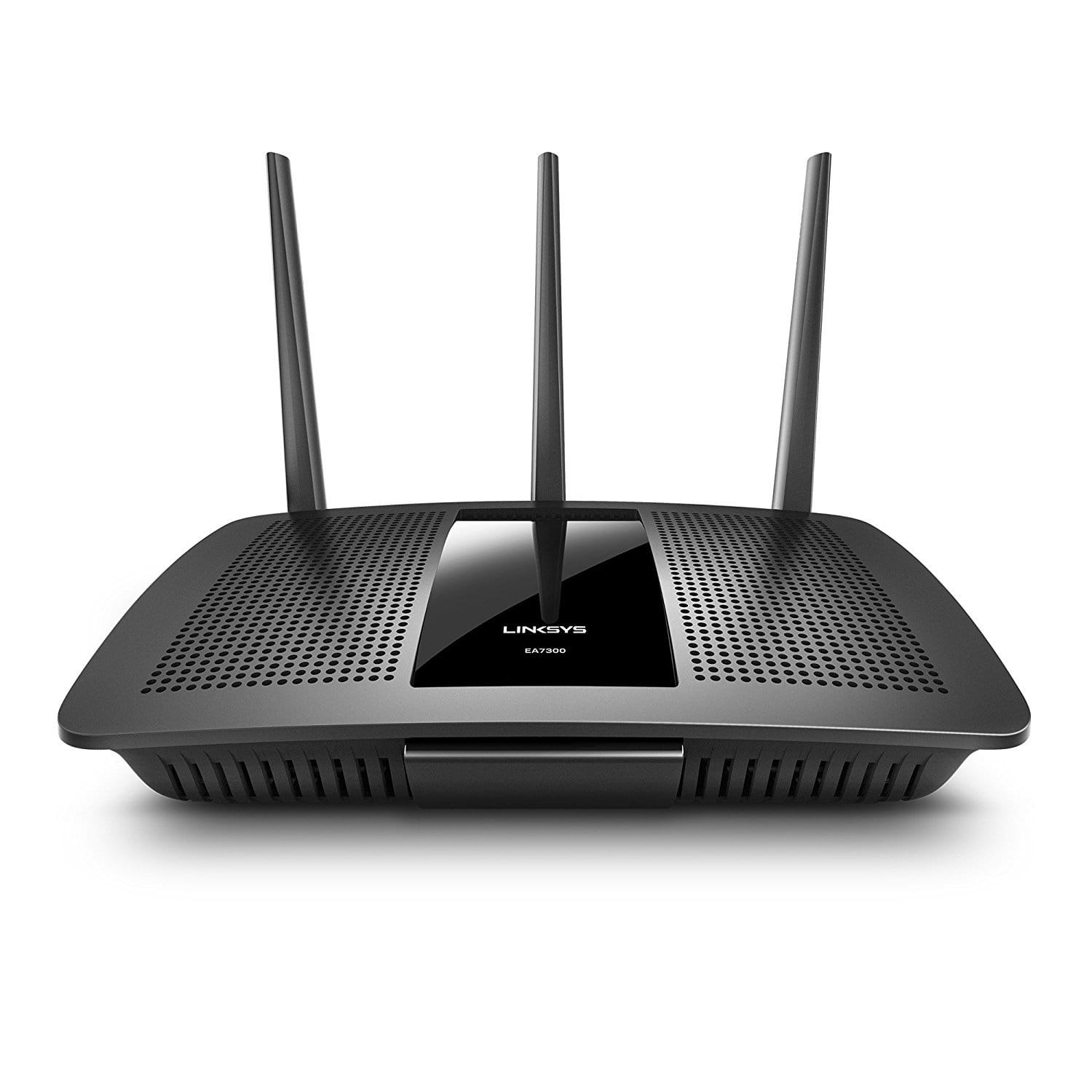 Linksys EA7300-RM AC1750 Dual-Band Smart Wireless Router with MU-MIMO,*RFB*  $24.96 @Amazon