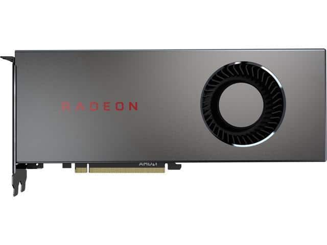 XFX Radeon RX 5700 Video Card (+ BL3 or Ghost Recon + 3 months of Xbox Game Pass0 $290 @Newegg