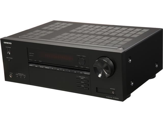 Onkyo TX-SR494 7.2-Channel A/V Receiver (+$160GC) $379 @Newegg