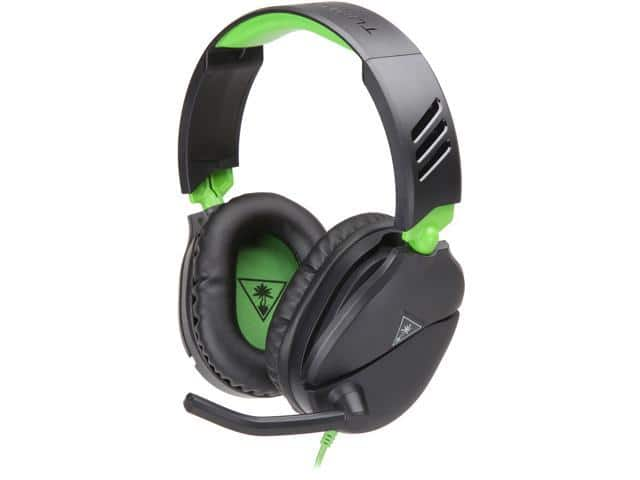 Turtle Beach Recon 70 | Plantronics RIG 300HS Gaming Headse