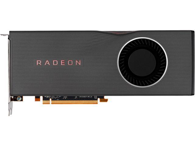 ASUS Radeon RX 5700 XT PCIe 4.0 8GB Video Card + (XBox Game Pass + 2019 Q4 RADEON RAISE THE GAME BUNDLE)  @Newegg $369.99