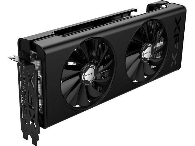 XFX Radeon RX 5700 DD Video Card @ Newegg $299.99