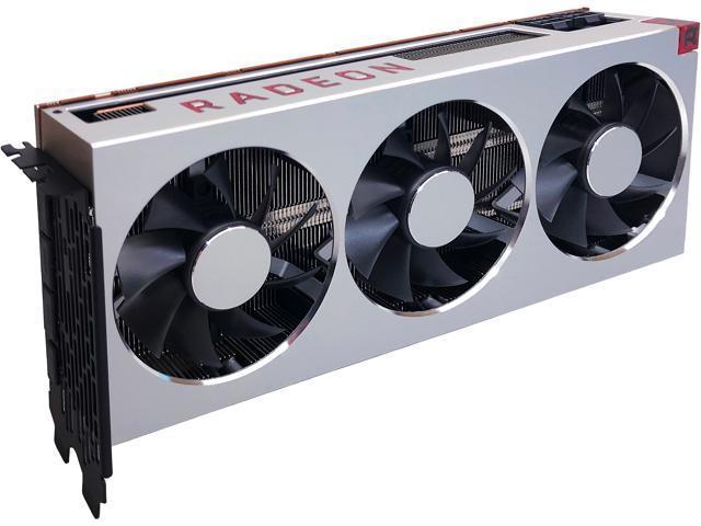 XFX Radeon VII DirectX 12 RX-VEGMA3FD6 16GB HBM2 Video Card @ Newegg $499.99