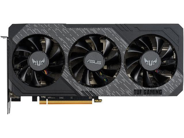 ASUS TUF Gaming X3 RX 5700 XT Video Card (BL3 or Ghost Recon + 3 months of Xbox Game Pass) $390 @Newegg $374.99