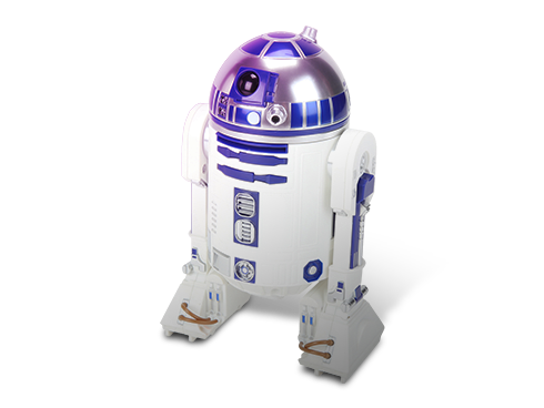 Sphero Star Wars R2-D2 App-Enabled Droid @newegg $39.95