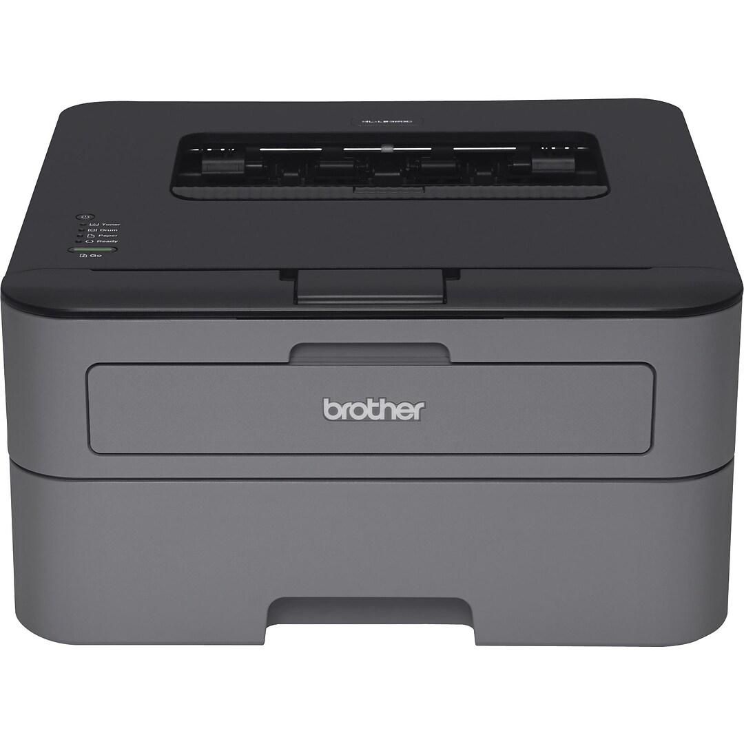 Brother HL-L2320D Laser Printer @Staples $44.99