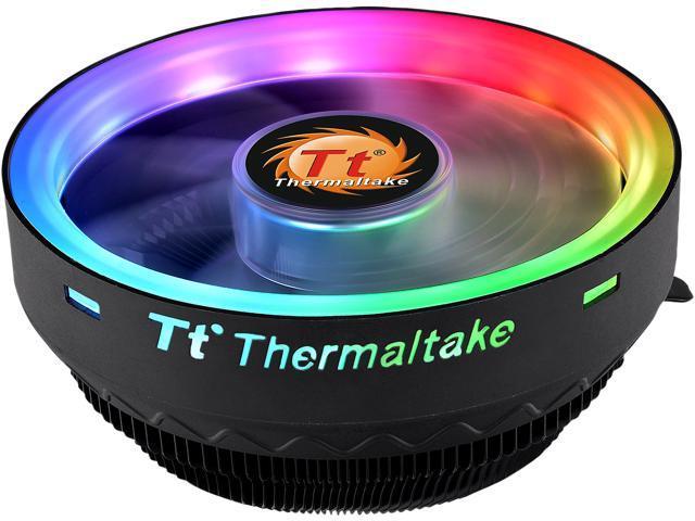 Thermaltake UX100 ARGB CPU Cooler @Newegg $14.99